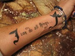wrist tat 2